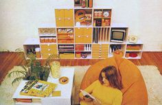 The Home Book by Terence Conran - 1982