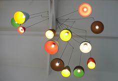 arnold goron / the grappe fruit light