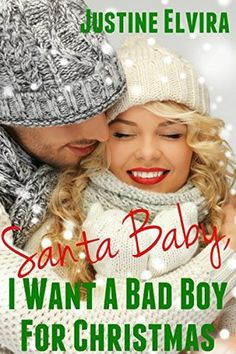 #Freebie #HolidayRomance FREE steamy stand-alone holiday novelette. iBooks: https://itunes.apple.com/us/book/santa-baby-i-want-bad-boy/id1061802070?mt=11 Amazon: http://amzn.to/1YtLfTn