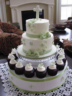 Communion Cakes | thecouturecakery