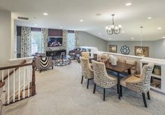 Toll Brothers Enclave at Freehold, NJ