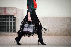 STYLECASTER | Winter Trends to Shop Now