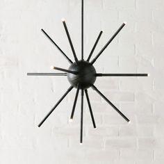 Found it at AllModern - Neutra 1-Light Mini Chandelier