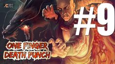 One Finger Death Punch #9