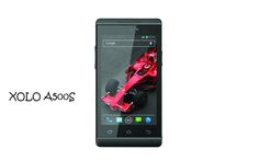 XOLO A500S Price in India | Features and Specifications
