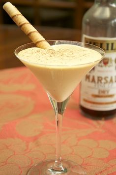 Zabaione (Zabaglione) | Memorie di Angelina  A classic dessert served on its own, and a wonderful sauce for fresh fruit