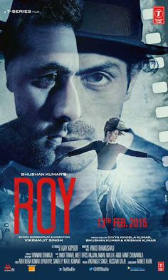 Roy | Released On: 13-Feb-2015 | Role: Roy | #bollywood #entertainment #cinema #movie #celebrity