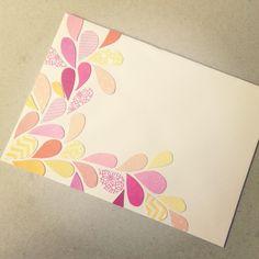 paperedthoughts: Mailart Inspiration. #2
