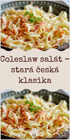 Cold Dishes, Coleslaw, Macaroni And Cheese, Food And Drink, Ethnic Recipes, Health, Cold Side Dishes, Mac And Cheese, Health Care