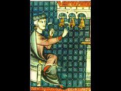 Cantigas de Santa María 116: Dereit' é de lume dar a que Madr' é do lume...