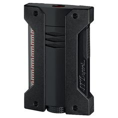S.T. Dupont Defi Extreme Matte Black for limited time only $250 (regular price $285) at www.aaluxlite.com