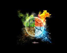 Elements... <3