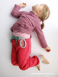 Comtesse Popess: High Jump ottobre design 4/2011 !!!pockets!!!