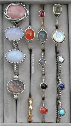 Pandora rings Womens Jewelry Rings, Cute Jewelry, Jewelry Accessories, Women Jewelry, Pandora Rings, Pandora Jewelry, Rings N Things, Jewerly, Sterling Silver Rings
