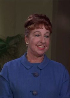 "Tillie Kincaid played by Maxine Semon was in ""Only a Rose"" and ""Politics Begin at Home"""