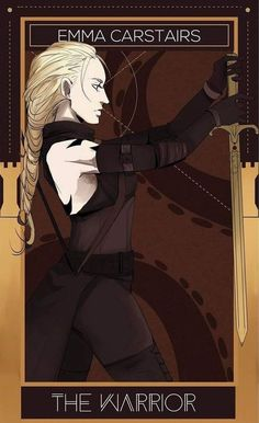 Emma Carstairs: the Warrior Cassandra Jean, Cassandra Clare Books, Emma Carstairs, The Dark Artifices, Jace Wayland, Isabelle Lightwood, Julian Blackthorn, Lord Of Shadows, Lady Midnight