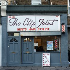 The Clip Joint, London, UK