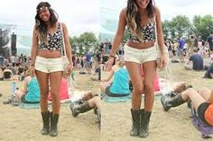 Image result for festival outfits tumblr