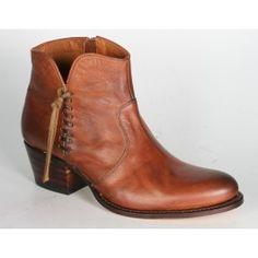 11093 Sendra Ankle boots Salvaje 241