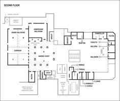 Event center business plan