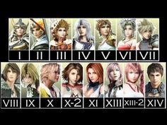 ff,squarenix-What is your favorite protagonist? Mine Zidane or Terra😎finalfantasy ff squarenix squaresoft protagonist videogames gaming ps Final Fantasy Art, Fantasy Series, Piano Songs, Piano Music, Video Game Music, Video Games, Star Ocean, Noctis, Disney And Dreamworks