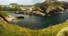 4 pueblos marineros de Asturias para perder el sentido - Blog turístico de Asturias