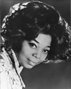 """Doris Troy's connection to the New Jersey soul singers along with Dee Dee Warwick and the Sweet Inspirations. Doris stands with beauty & soul with """"Just One Look"""". Doris was a great voice:""""Mama I wanna Sing""""!"""