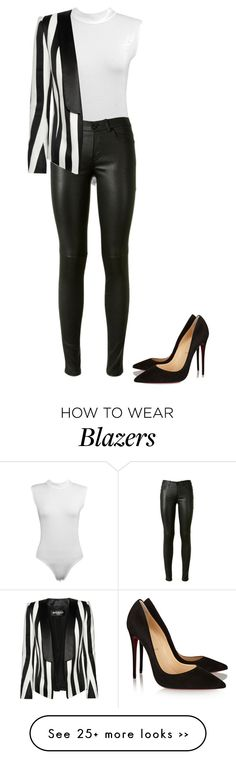 """Untitled #806"" by street-style-98 on Polyvore"