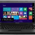 Lenovo B40-70 B Series Pentium Dual Core – 14.1 inch, 500 GB HDD, 2 GB DDR3, DOS Laptop (Black) Specifications and Price