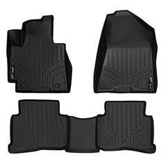 InstaSeat Car Seat Covers Floor Mats Black Charcoal Trim NeoCloth Carpet W Vinyl For Product Info Go To Caraccessories