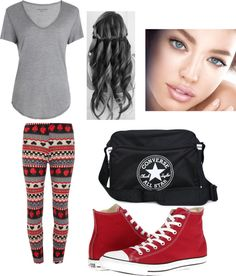 """""""Untitled #102"""" by sannasprofil ❤ liked on Polyvore"""