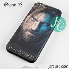 Game of Thrones Jamie Lannister Phone case for iPhone 4/4s/5/5c/5s/6/6 plus