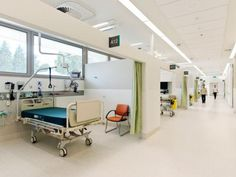 Dandenong Emergency Department