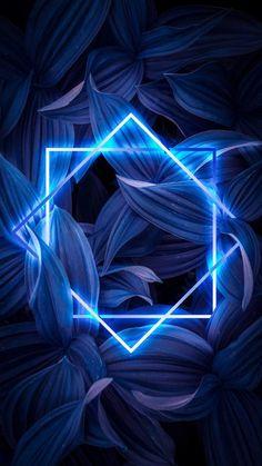 Iphone Wallpaper Lights, Neon Light Wallpaper, Iphone Wallpaper Photos, Colourful Wallpaper Iphone, Graphic Wallpaper, Blue Wallpapers, Dark Wallpaper, Pretty Wallpapers, Aesthetic Iphone Wallpaper