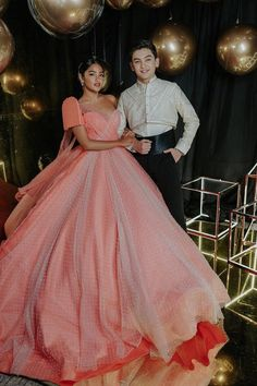 Aesthetic Pastel Wallpaper, Squad, Ball Gowns, Birds, Formal Dresses, Celebrities, Gold, Fashion, Andrea Brillantes