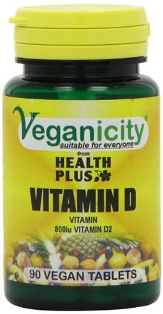 Veganicity Vitamin D 800 General and Joint Health Supplement - 90 Tablets has been published at http://www.discounted-vitamins-minerals-supplements.info/2015/06/26/veganicity-vitamin-d-800-general-and-joint-health-supplement-90-tablets/