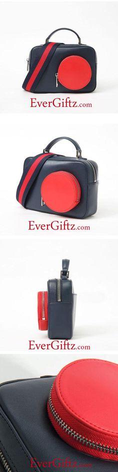 Genuine Leather Cute Purse Handbag Crossbody Bag Shoulder Bag Purse