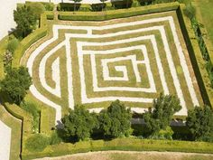 18 Best images about MAZES on Pinterest | Gardens, Hedges and ...