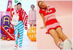 Stripes for summer - No Debutante blog: Stripe it up