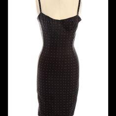 Guerriero Bergdorf Goodman Bustier Dress
