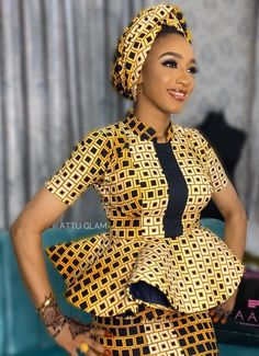 African Dresses For Kids, African Maxi Dresses, Latest African Fashion Dresses, African Print Fashion, African Attire, Ankara Dress, Africa Fashion, Midi Dresses, African Blouses