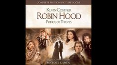 Robin Hood: Prince Of Thieves OST 1991 - Bryan Adams - (Everything I Do)...
