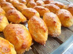 Jam Cookies, Whoopie Pies, Portuguese Recipes, Pretzel Bites, Doughnuts, Scones, Baked Goods, Quiche, Bakery