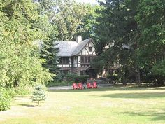 Private mansion rental on lake michigan - sleeps 16. Could be a really fun place for a week of wedding festivities!