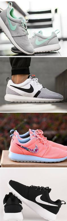 Im gonna love this site! How cute are these Nike running shoes ? them! wow, it is so cool. only $21.9 click this photo come to online shop!