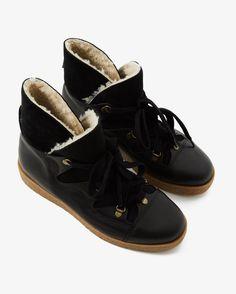 Boots Masha Texas