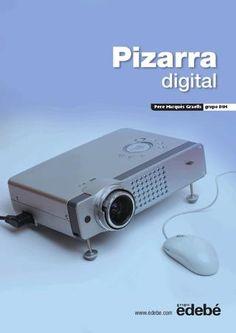 Manual didáctico de la PDI por Pere Marqués