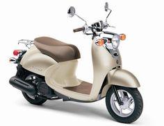 Modifikasi Yamaha Fino clasic elegan