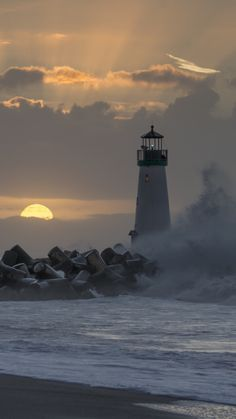 Walton #Lighthouse - #California - from lockdownheaven - http://dennisharper.lnf.com/