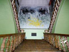 Mérida, Palacio de Gobierno  ROULER SA VIE